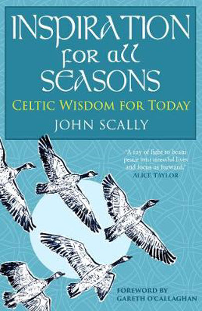 Picture of Inspiration for All Seasons: Celtic Wisdom for Today