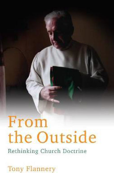 Picture of From the Outside: Rethinking Church Doctrine