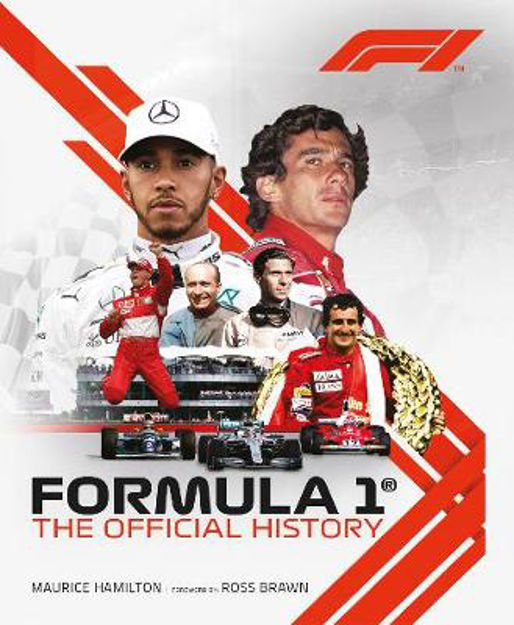 Picture of Formula 1: The Official History