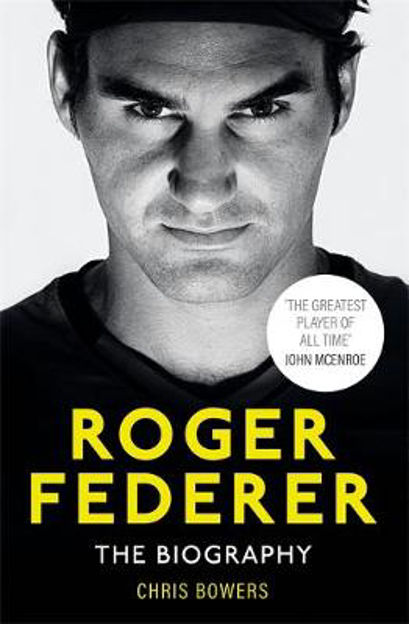 Picture of Federer: The Greatest of All Time