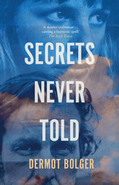Picture of Secrets Never Told: Short Stories