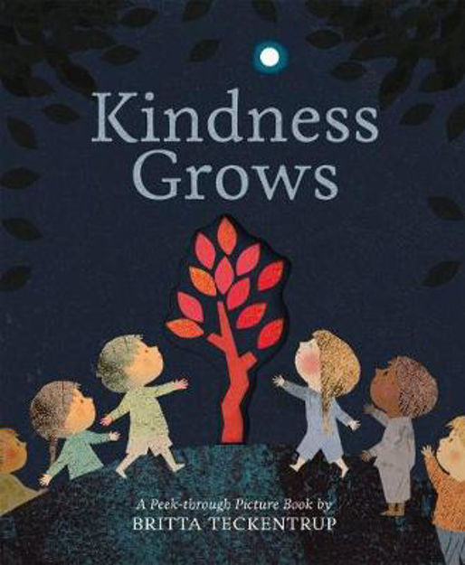 Picture of KINDNESS GROWS