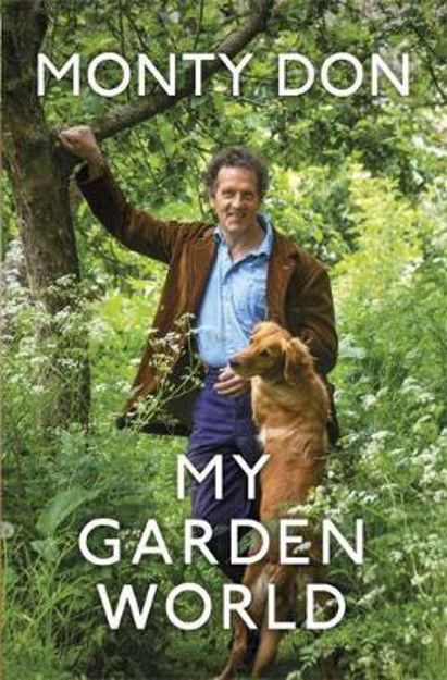 Picture of My Garden World: the natural year