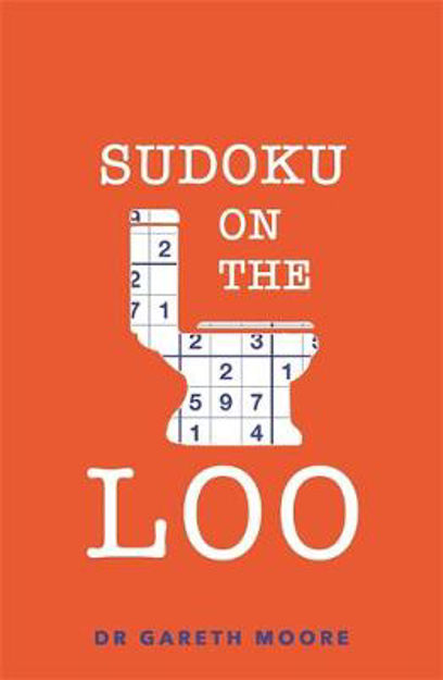Picture of Sudoku on the Loo