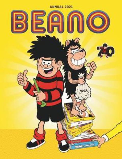 Picture of Beano Annual 2021