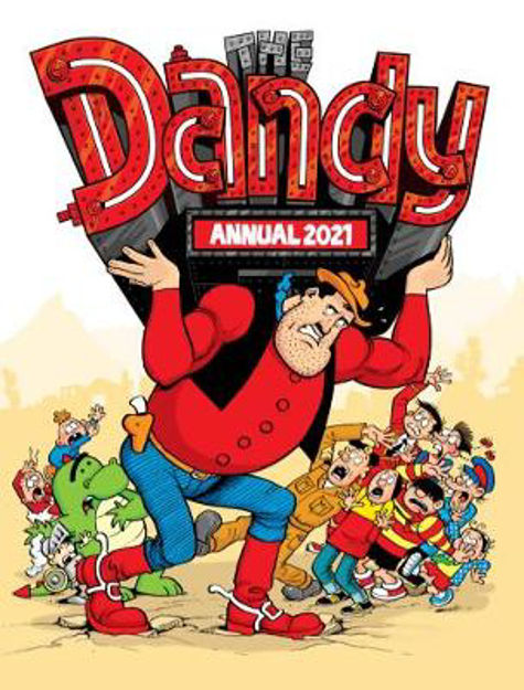 Picture of Dandy Annual 2021