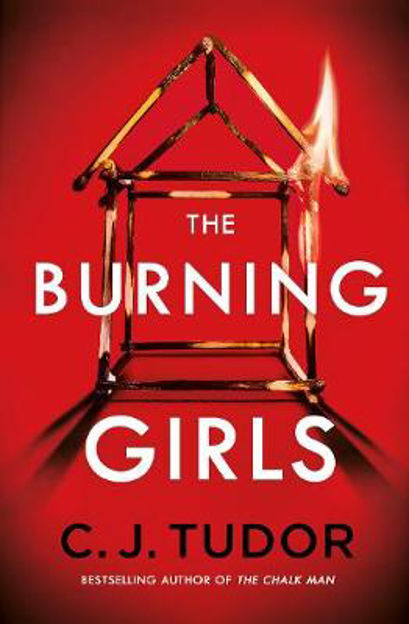Picture of The Burning Girls