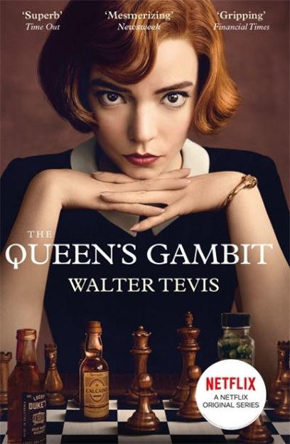 Picture of The Queen's Gambit: Now a Major Netflix Drama