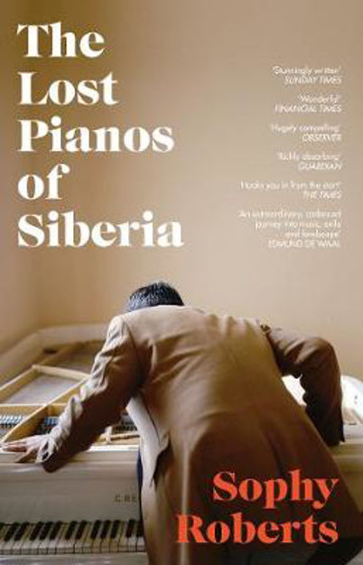 Picture of The Lost Pianos of Siberia