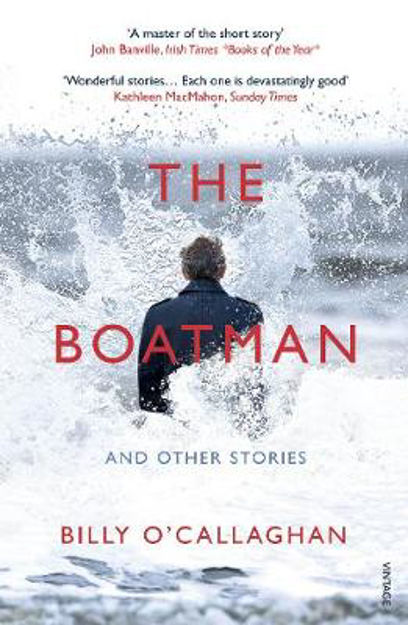 Picture of The Boatman and Other Stories
