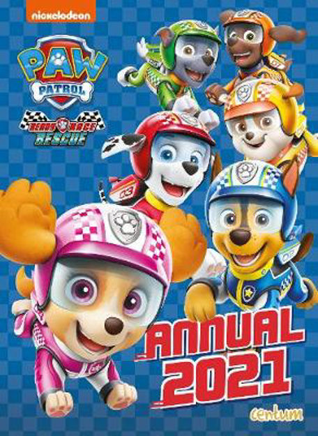 Picture of Paw Patrol Annual 2021