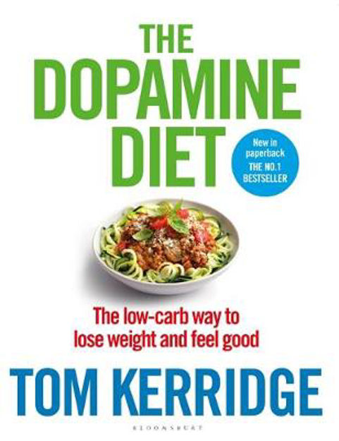 Picture of The Dopamine Diet