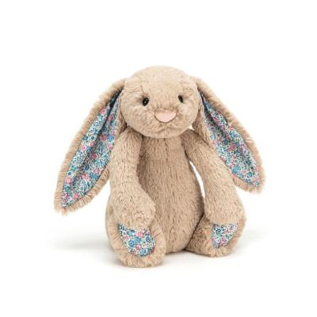 Picture of Jellycat Blossom Bunny Beige (Small)