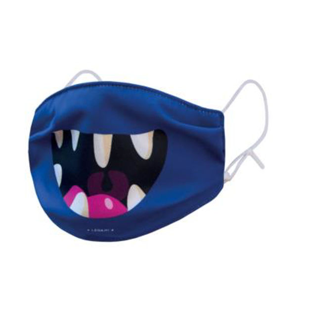 Picture of Smile Kids Face Mask