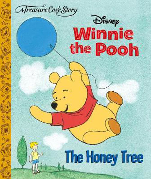 Picture of Treasure Cove Stories - Winnie the Pooh: The Honey Tree