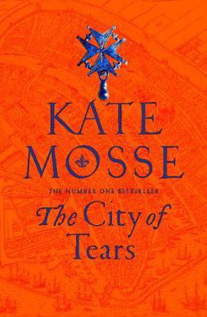 Picture of The City of Tears