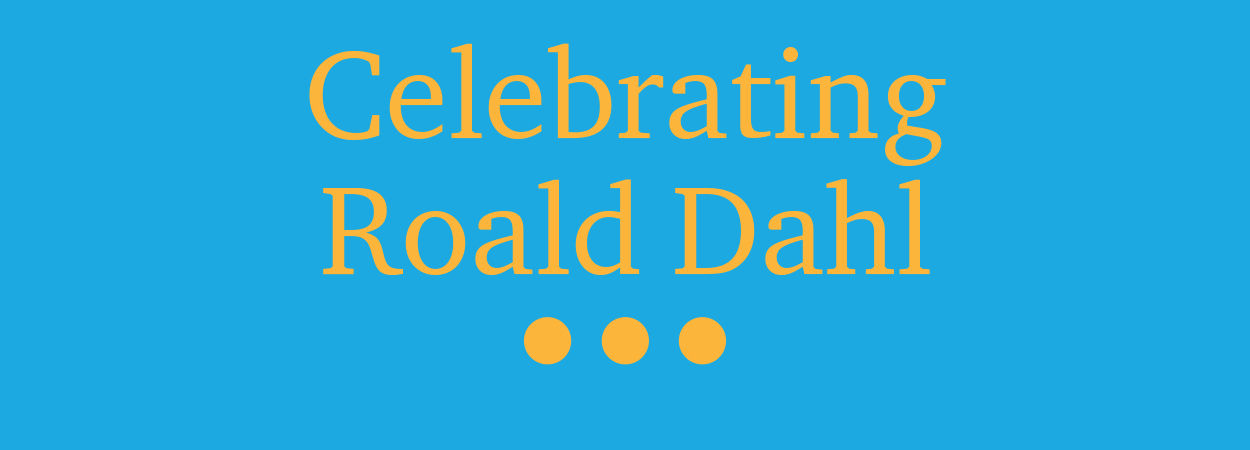 Picture for category Celebrating Roald Dahl