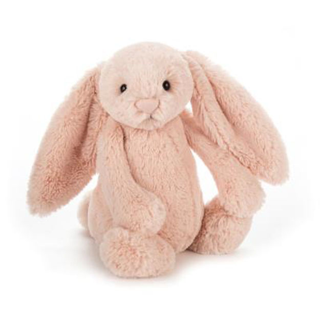 Picture of BASHFUL BLUSH BUNNY SMALL