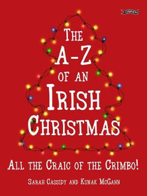 Picture of THE A-Z OF AN IRISH CHRISTMAS