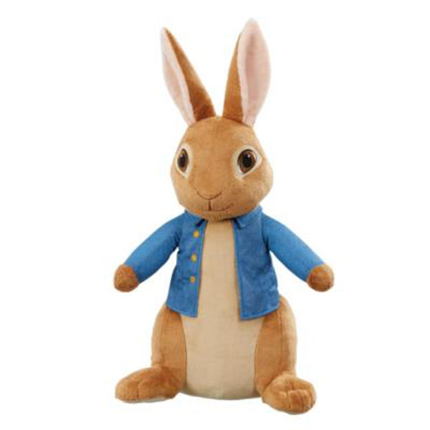 Picture of Giant Peter Rabbit