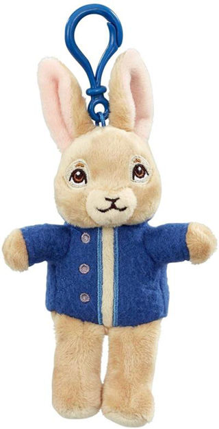 Picture of PETER RABBIT TV CLIP