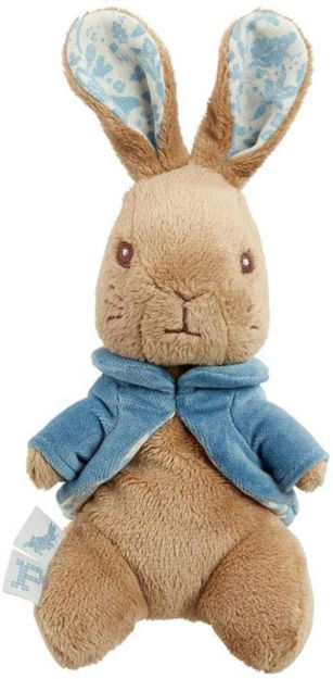 Picture of PO1731 Peter Signature Small Soft Toy