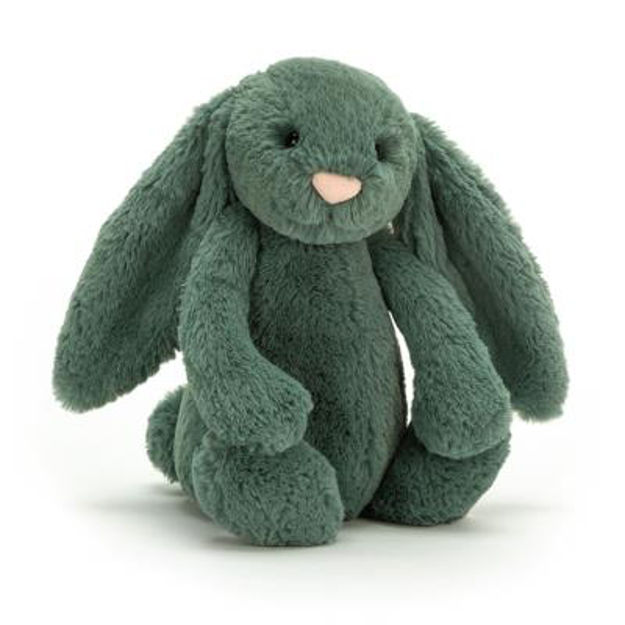 Picture of MEDIUM BASHFUL FOREST BUNNY
