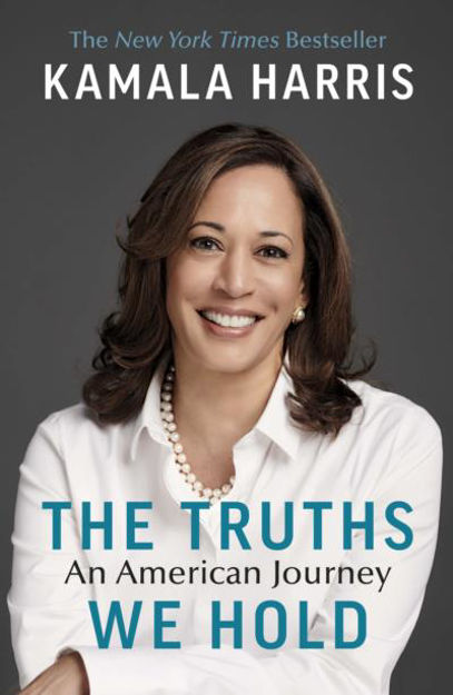 Picture of The Truths We Hold: An American Journey
