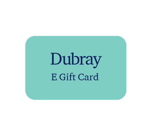 Picture of Dubray eGift card