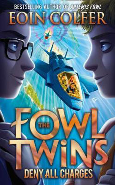 Picture of The Fowl Twins  - Deny all Charges