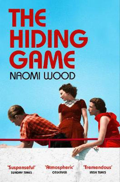 Picture of The Hiding Game