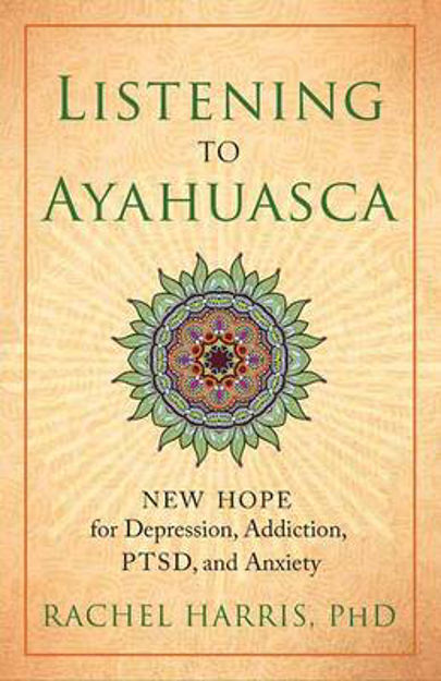 Picture of Listening to Ayahuasca