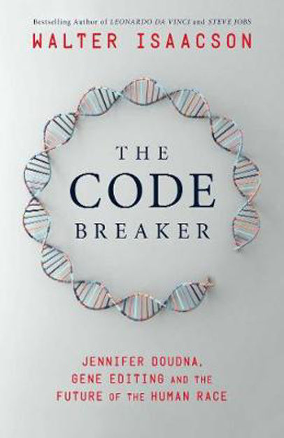 Picture of The Code Breaker