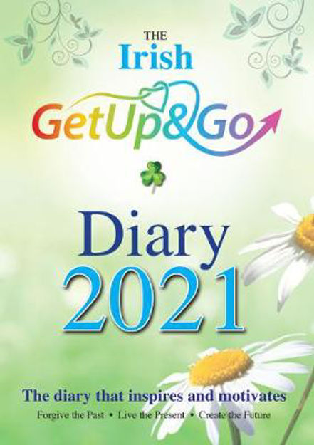 Picture of The Irish Get Up and Go Diary 2021