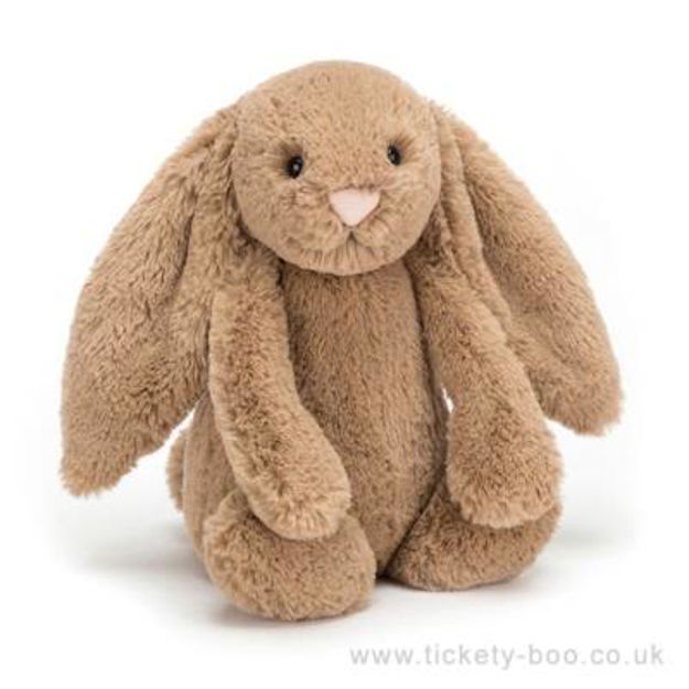 Picture of BAS3BIS Biscuit Medium Bashful Bunny