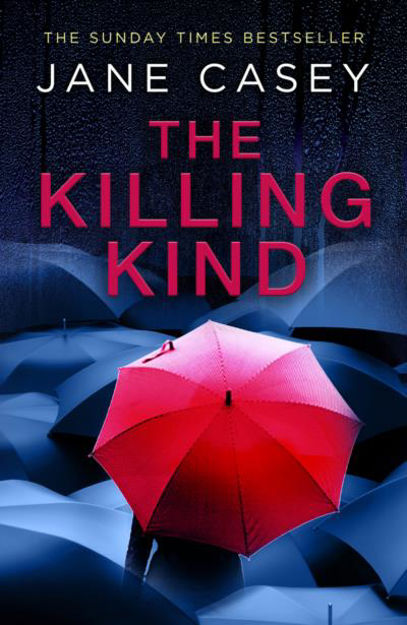 Picture of The Killing Kind