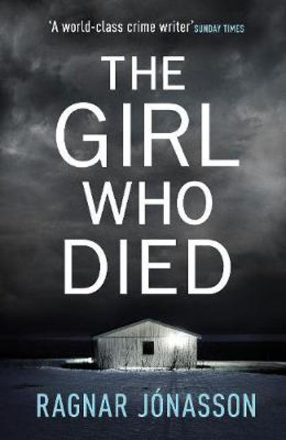 Picture of The Girl Who Died