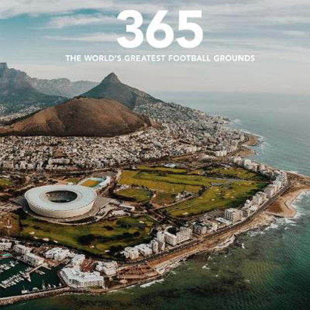 Picture of 365: The World's Greatest Football Grounds