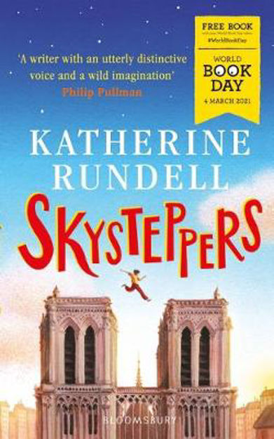 Picture of Skysteppers: World Book Day 2021
