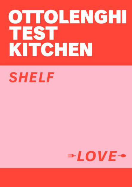 Picture of Ottolenghi Test Kitchen: Shelf Love