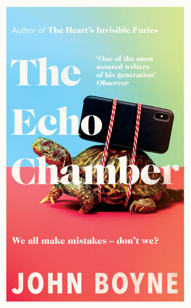 Picture of The Echo Chamber