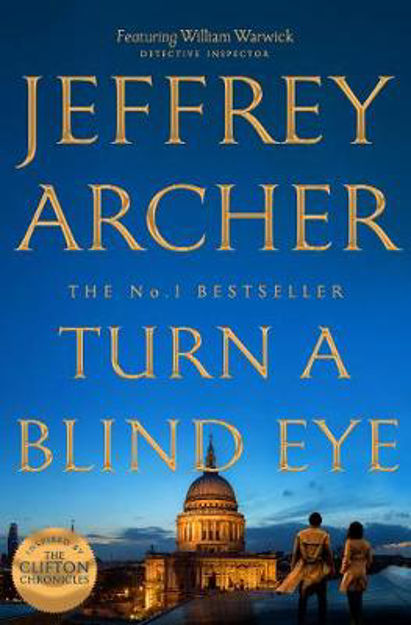 Picture of Turn a Blind Eye