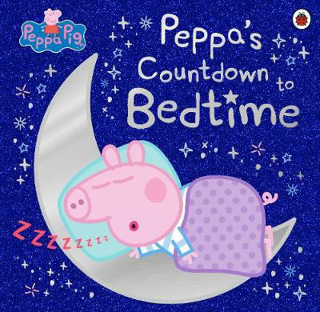 Picture of Peppa Pig: Peppa's Countdown to Bedtime