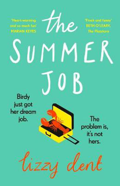 Picture of The Summer Job: The hottest new debut of 2021