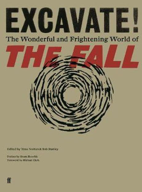Picture of Excavate!: The Wonderful and Frightening World of The Fall