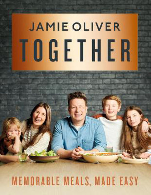 Picture of Together: Memorable Meals, Made Easy