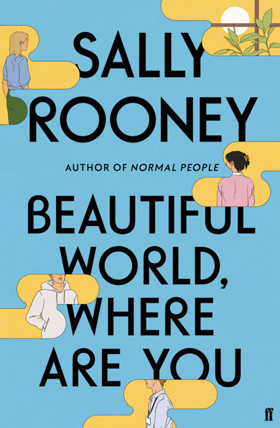 Picture of Beautiful World Where Are You? (Hardback edition)