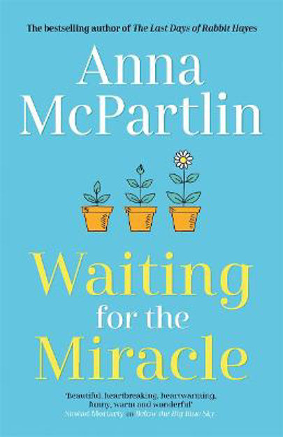 Picture of Waiting for the Miracle