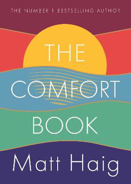 Picture of The Comfort Book (Signed Hardback Edition)