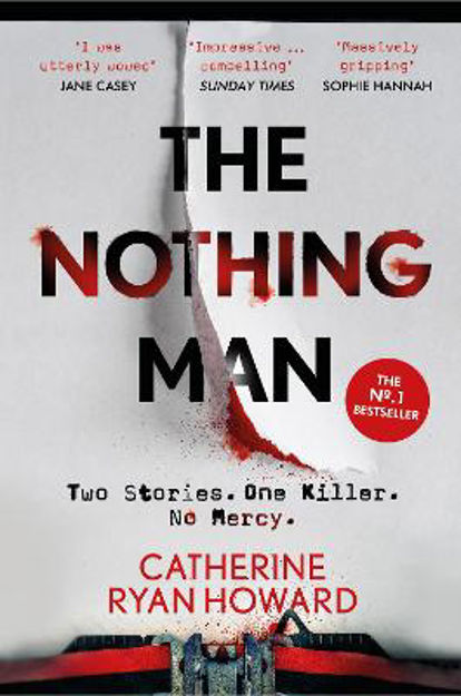 Picture of The Nothing Man